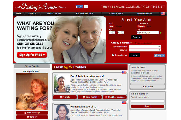 byrnedale senior dating site Singles over 60 is a dedicated senior dating site for over 60 dating, over 70 dating start dating after 60 now, it's free to join.