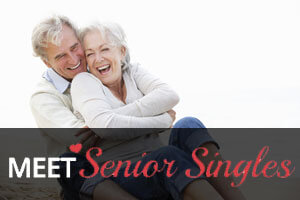 Seniors Meeting Singles
