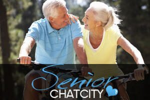 senior chat city review