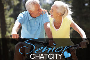 senior chat city